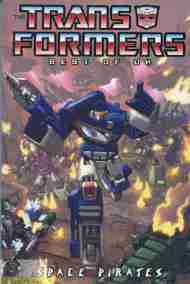 """Yesterday's"" Trade> Transformers: Best Of UK – Space Pirates"