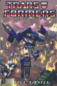 Transformers Best Of UK Space Pirates