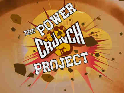 The Power Crunch Project