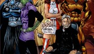 BW's Morning Article Link: History Of The DoomPatrol
