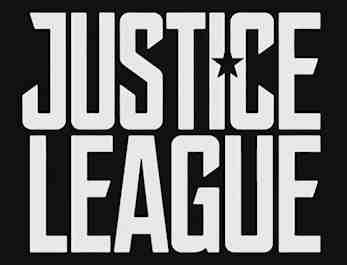 The movie logo may not have much to it, but it's still better than the New 52 one.