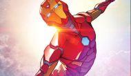BW's Morning Article Link: Not Iron Woman, ButIronheart