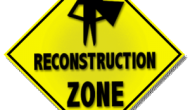 Reconstruction Zone: Batman