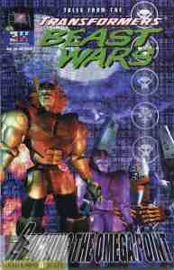 Tales From The Beast Wars