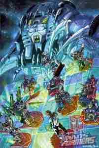 Transformers Energon #31