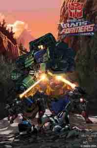 Transformers Energon #32