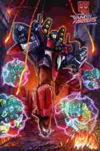 Transformers Energon #33