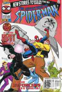 Adventures Of Spider-Man #7