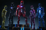 Power Rangers Reboot Trailer Drops