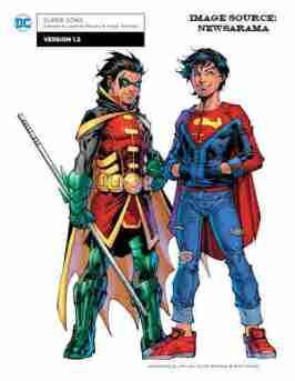 super-sons-design