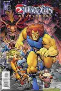 thundercats-sourcebook