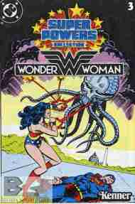 Wonder Woman's Mod Years