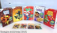 BW's Morning Article Link: And I Eat Cheerios & RiceChex