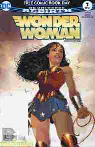 BW's Morning Article Link: Wonder Woman Versus Arab Nations