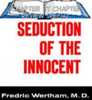 [V-Log] My Final Thoughts On Seduction Of The Innocent