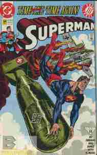 """Yesterday's"" Comic> Superman#54"
