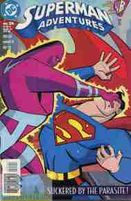 BW Filler Video: Superman Isn'tOverpowered