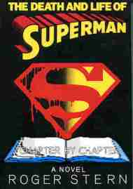 Chapter By Chapter: The Death And Life Of Superman ch. 17