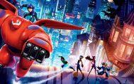BW's Morning Article Link: Disney's Big Hero Six Animated Series FinallyDebuting