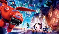BW's Morning Article Link: Disney's Big Hero Six Animated Series Finally Debuting