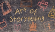 Art Of Storytelling: New Series Overview