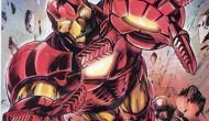 """Yesterday's"" Comic> Iron Man volume 3#69"