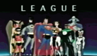 """Justice League: The Lost """"FirstMission"""""""